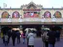 Disneyland Park Paris 002