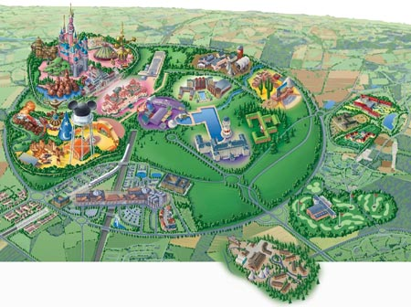 Disneyland Paris (Resort)