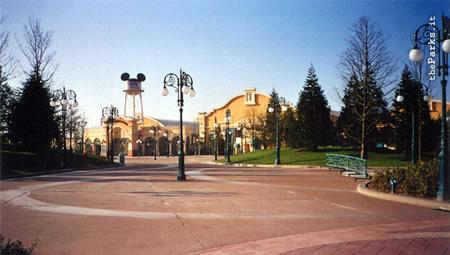 Walt Disney Studios Park (Parigi)