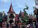 Disneyland Park Paris 05