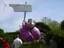 Disneyland Park Paris 12