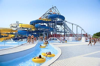 Acquatica Park (ex Gardaland WaterPark)