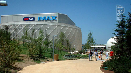 IMAX 3D (Riccione)
