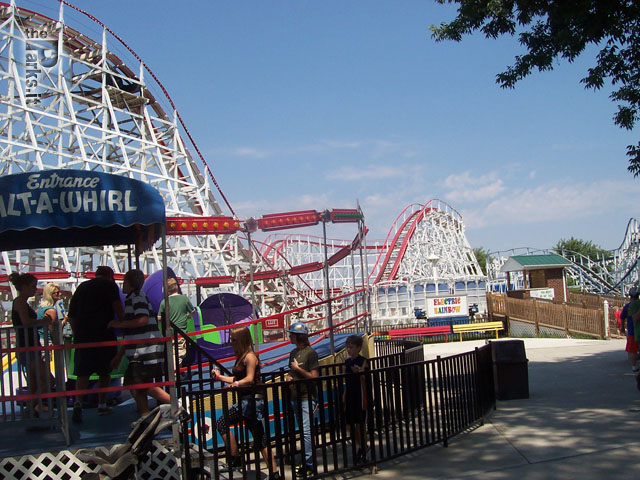 Stricker's Grove