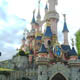 Disneyland Park Paris 001