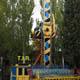 Parque de Atracciones De Madrid 036
