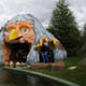 Parque de Atracciones De Madrid 054