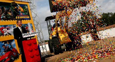 Legoland Florida Prime ipotesi sul nuovo Legoland Florida