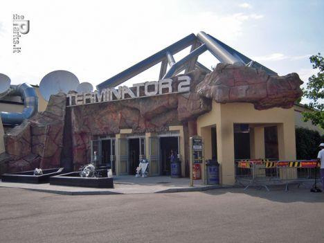 Movieland Park Il contest tra tutti i John Connor sarà il 2 ottobre