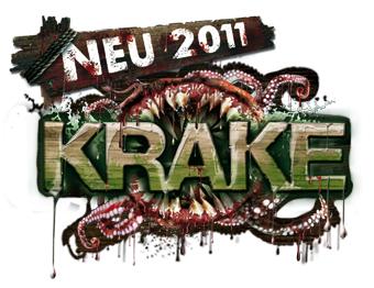 Heide park Krake : la nuova Dive Machine B&M