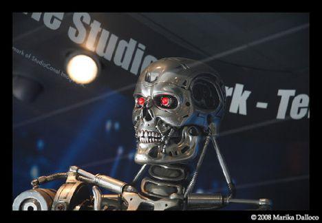Movieland Park Un approfondimento su Terminator 5D