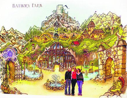 Golden Age - In arrivo un grande parco medievale in Slovacchia