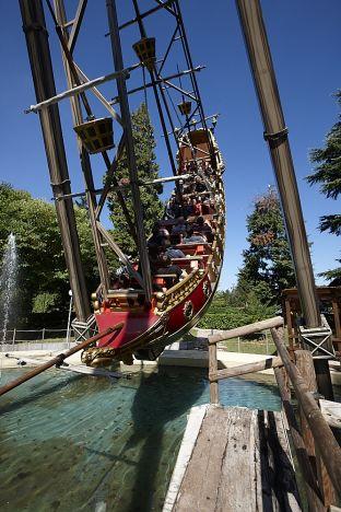 Leolandia Apertura e novità del parco per il 2011