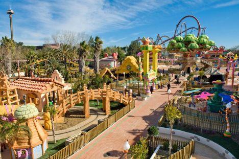 PortAventura Park Il video di Sesamo Aventura