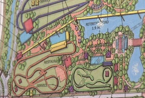 Orlando Thrill Park Domani si vota per la fattibilità