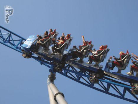 Etnaland Themepark RCDB conferma un coaster Mack per Etnaland