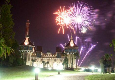Rainbow MagicLand Apertura serale e nuove tariffe a partire dal 24 giugno