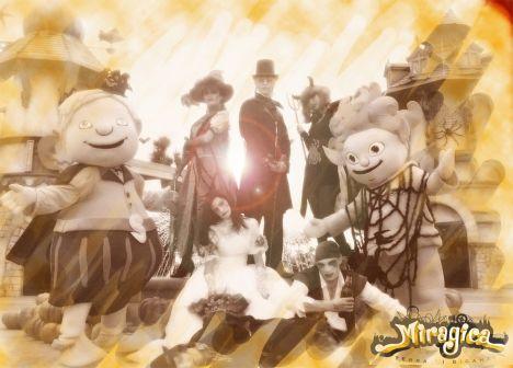 Miragica - La Terra dei Giganti Da domani Halloween anche a Miragica
