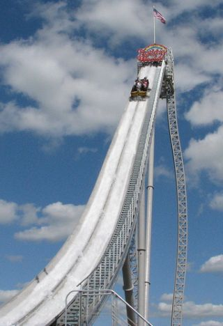 Mirabilandia Per il 2012 ECC conferma un Water Coaster
