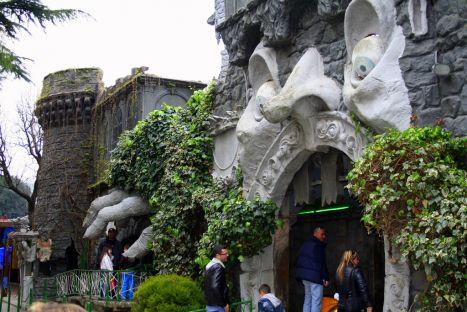Edenlandia Fallisce la società che detiene il parco
