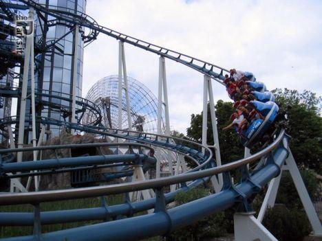 Toverland Spinning coaster e molto altro nel futuro del parco