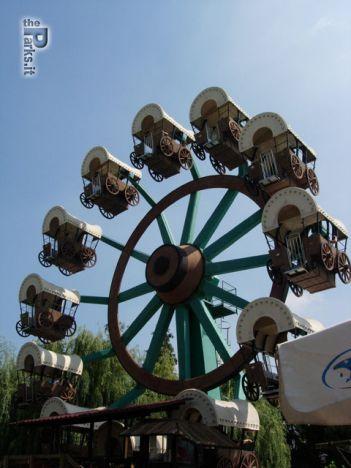 Novità 2014 - Un nuovo parco a Piacenza