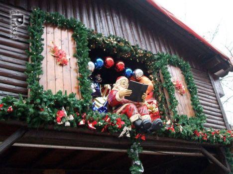 Gardaland I Babbi Natale entrano a 10 euro il prossimo sabato
