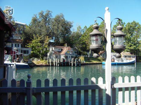 Universal Studios Florida Lo squalo e l'area di San Francisco chiuderanno