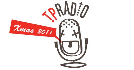Tpradio - 2x03 Speciale natale + novità 2012 Rainbow Magicland