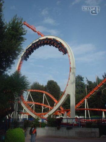 Luneur Lo storico Luna Park di Roma riaprirà a Natale 2011