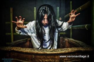 Village (ex Bengodi) Una nuova horror house nei sotterranei del Verona Village