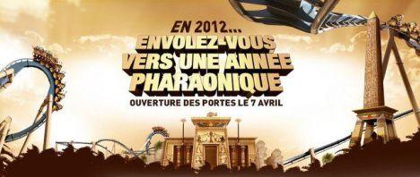 Parc Asterix Oz'Iris: inverted B&M per il parco parigino