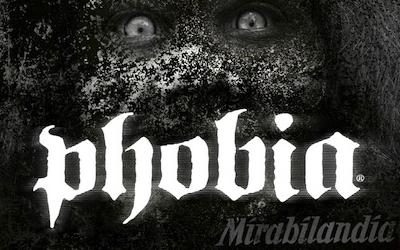 Mirabilandia Phobia, la novità 2011 da Luglio a Mirabilandia