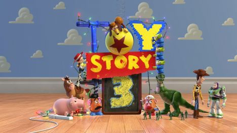 IMAX 3D (Riccione) Primo vero film all'IMAX: sarà Toy Story 3: la grande fuga.