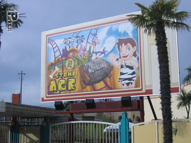 Movieland Park Movieland Park: le novità 2010
