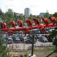 Sarkanniemi Amusement Park 015