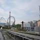Tokyo Dome City Attractions Amusement Park (LaQua) 001