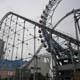 Tokyo Dome City Attractions Amusement Park (LaQua) 003