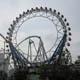 Tokyo Dome City Attractions Amusement Park (LaQua) 004