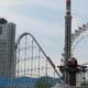 Tokyo Dome City Attractions Amusement Park (LaQua) 007
