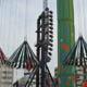 Tokyo Dome City Attractions Amusement Park (LaQua) 011