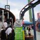 Tokyo Dome City Attractions Amusement Park (LaQua) 021