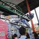 Tokyo Dome City Attractions Amusement Park (LaQua) 030