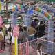 Tokyo Dome City Attractions Amusement Park (LaQua) 034