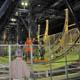 Tokyo Joypolis (SEGA Amusement Theme Park) 005