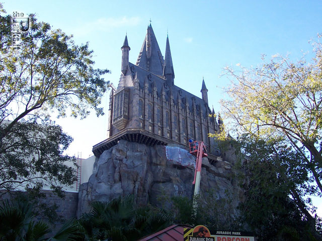 Universal's Islands of Adventure Apre il parco di Harry Potter