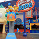 Universal Studios Florida 047
