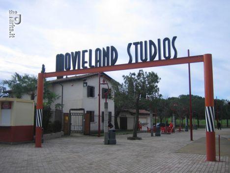 Movieland Park Per la nuova stagione uno show e una modifica allo Stukas