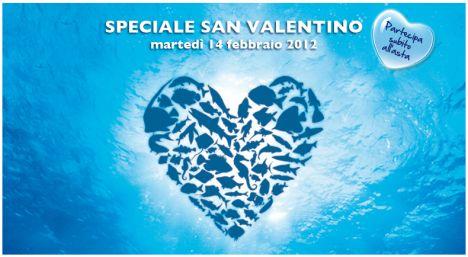 Gardaland Un San Valentino esclusivo per 2 messo all'asta