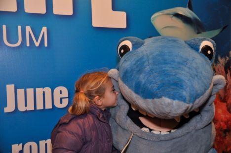 Acquario di Roma Sea Life - Expo SEALIFE cerca 12 bambini che promuoveranno la salvaguardia dell'ambiente